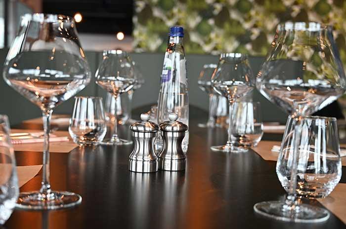 Gris Bleu - Table